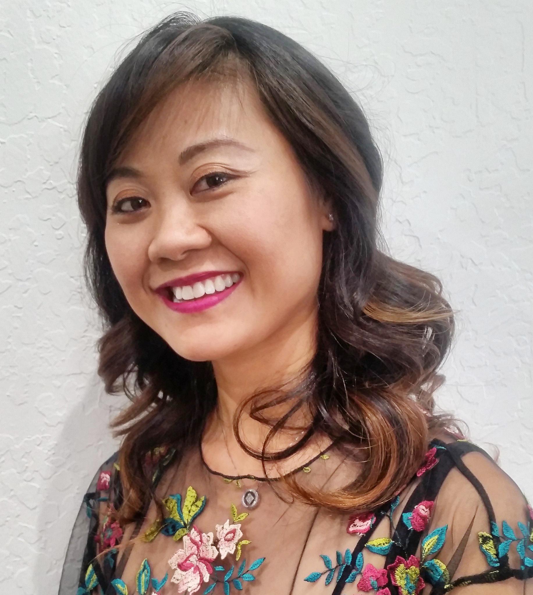 Martha Nguyen